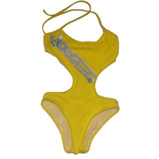 Logomania Swimsuit