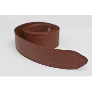 Belt Wide Brown