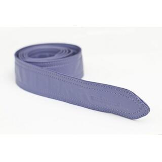 Belt Wide Violet