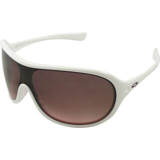 Immerse OO9131-01 Polished White/Black
